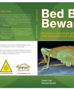 Bed Bug Beware Book