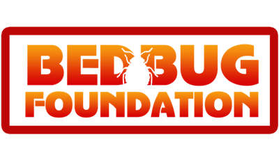 Bed bug foundation affiliation logo for Bed Bugs Limited of London