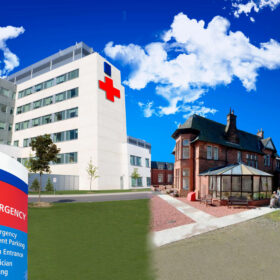 bed bug treatments for hospitals and residential care facilities by Bed Bugs Limited of London