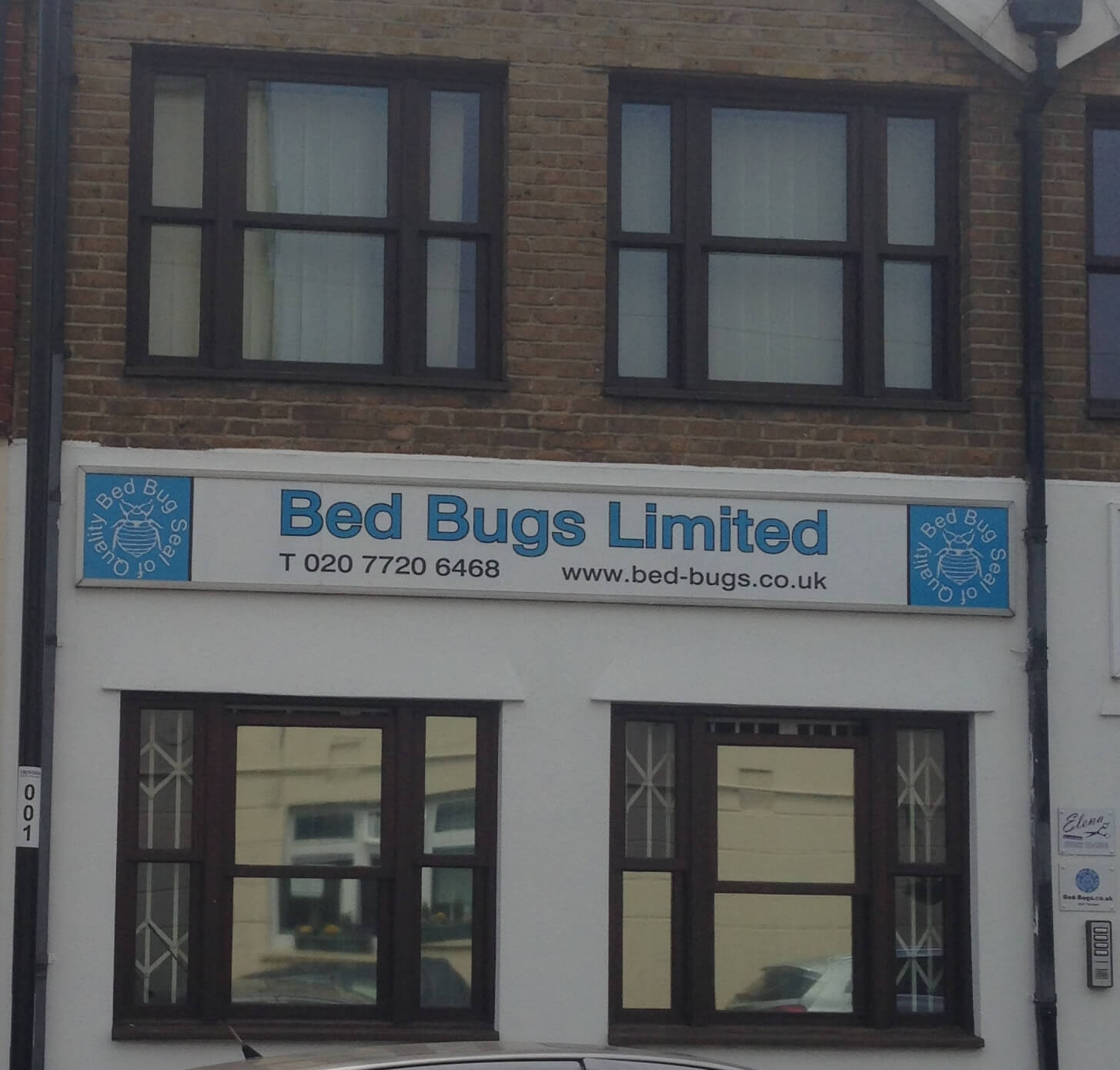 Bed Bug Detection Treatment And Removal Bed Bugs Ltd