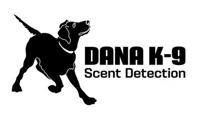 Dana K-9 affiliation logo for Bed Bugs Limited of London